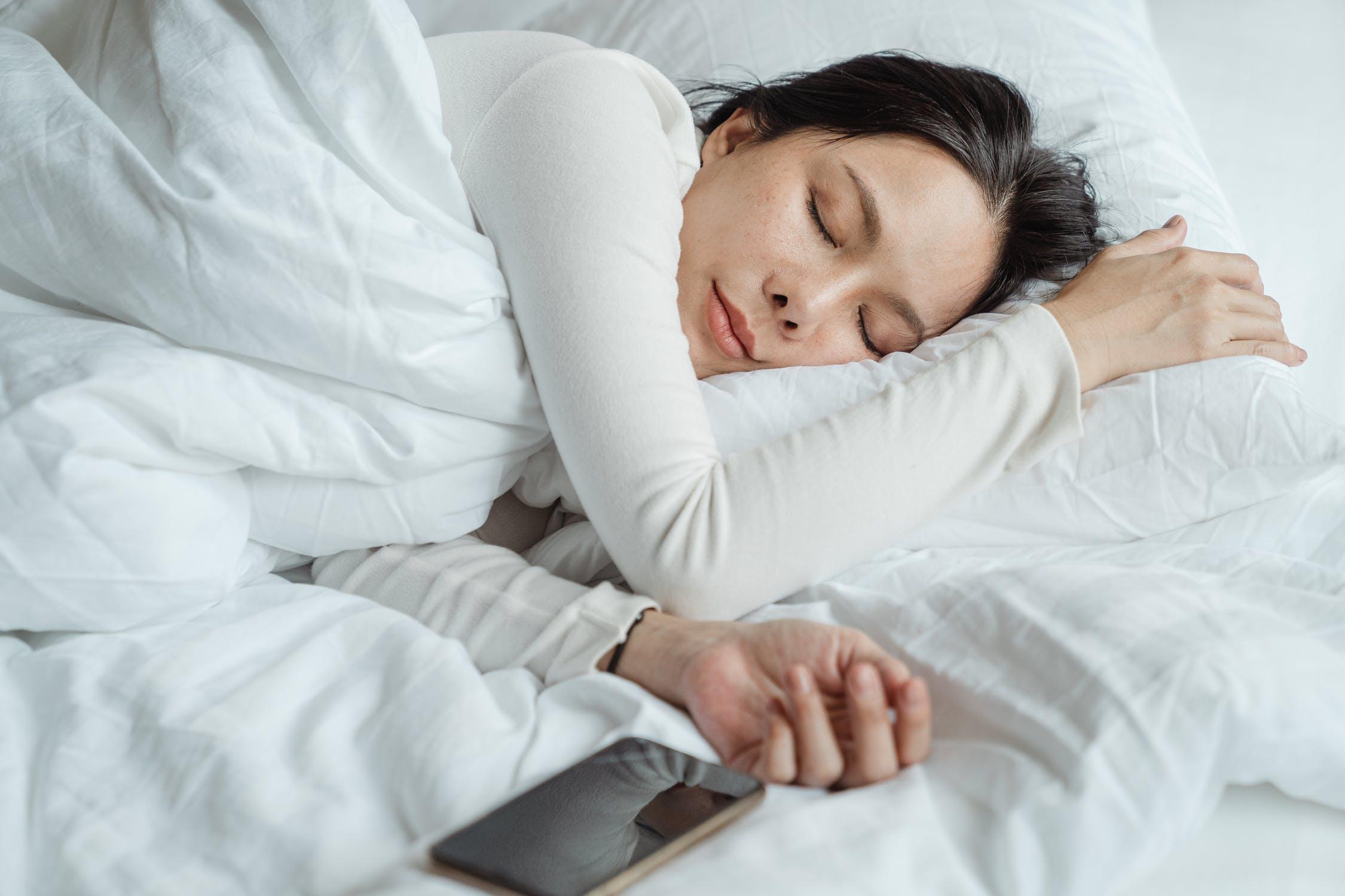 De lichamelijke en geestelijke effecten van slaaptekort