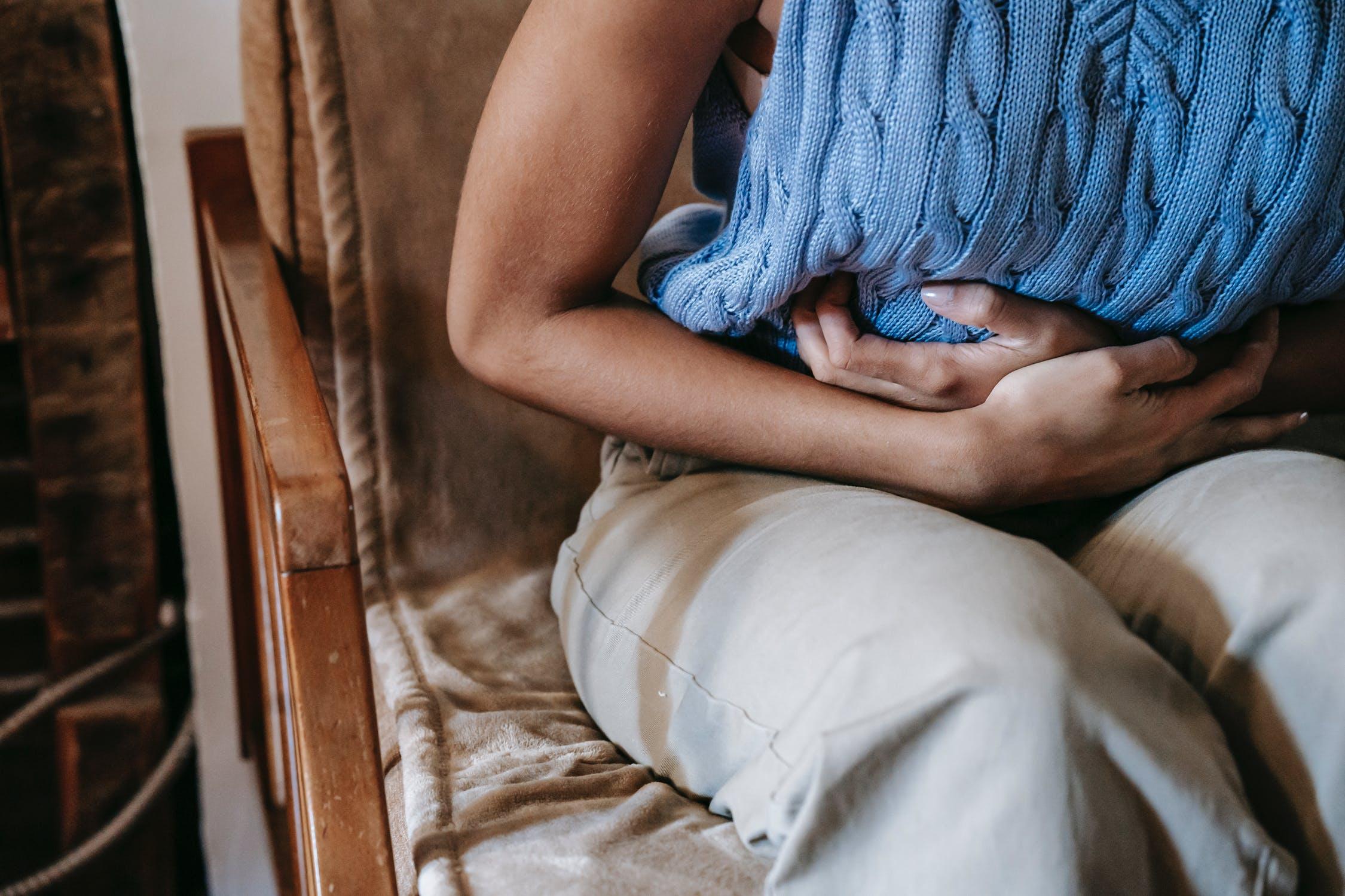 natuurlijke tips tegen menstruatiepijn